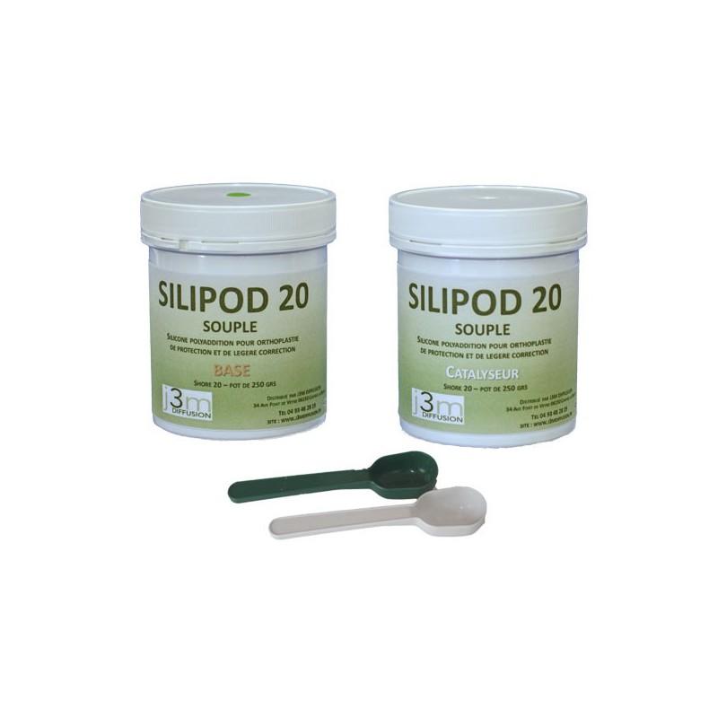 SILIPOD 20