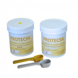 SILIPOD 5 PROTECSIL